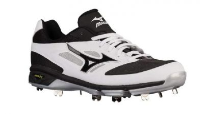 Cleats best for speed