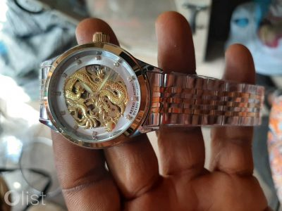Automatic Wristwatches Online