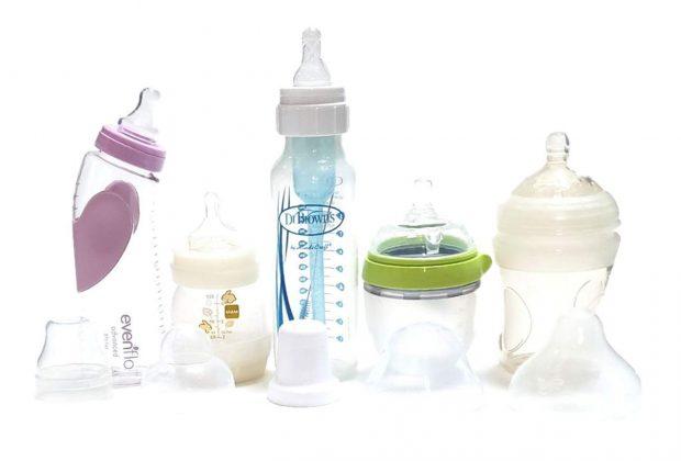 bottles for breastfed babies