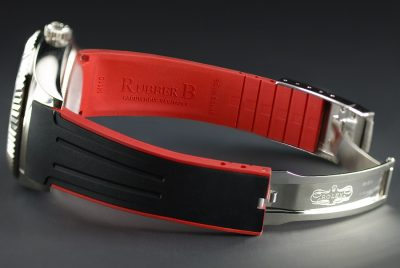 Rolex Rubber Watch Straps