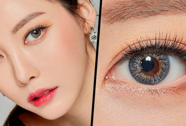 Myopia control contact lenses Singapore
